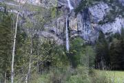 Klettersteig Kandersteg-Allmenalp