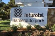 Inturotel Esmeralda Park