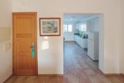 Inturotel Esmeralda Park (Appartement S-204, Blick auf Eingangstüre und in die Küche)