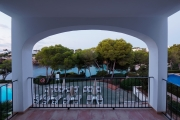 Inturotel Esmeralda Park (Terrasse des Appartements S-204)