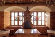 Rathaus Schwyz, Gerichtssaal
