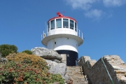 Leuchtturm (Cape Point)
