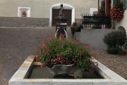 Dorfbrunnen Plazzetta (Scuol)