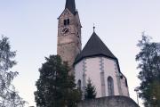 Reformierte Kirche von Scuol