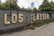 """Ausstellung """"ZEIT LOS LASSEN"""" (Schosshaldenfriedhof, Bern/Ostermundigen 2019)"""