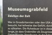 Museumsgrabfeld (Schosshaldenfriedhof)