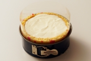 Himbeer-Joghurtmousse-Torte