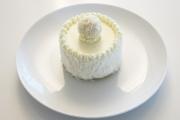 Kokos-Mandel-Torte