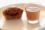 Linzer Muffin
