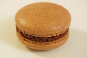 Nutella-Macarons