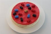 Lego-Schwedentorte