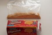 Digestive Biscuits (als Boden für den Tiramisù-Cheesecake)