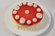 Windbeutel-Torte