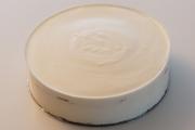 Zitronen-Quark-Torte