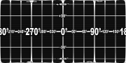 Peters-Projektion (flächentreue Zylinderprojektion)
