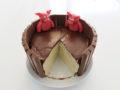 Dulce-de-leche-Torte