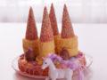 Schloss-Torte