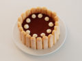 Tiramisù-Cheesecake