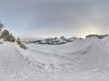 Gurnigelpass (Stierenhütte)