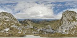 Klettersteig Gantrisch